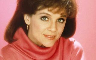Television's Valerie Harper, star of TV series 'Rhoda', dies aged 80