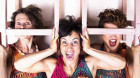 Award winning feminist circus show 'Casting Off' is coming to Fringe World