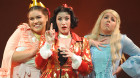 Review | 'Disenchanted' is a night filled with fun and laughs