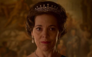 Take a look at the trailer for the next instalment of 'The Crown'