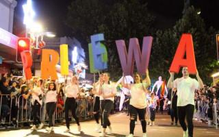 Alcoa announce multi-year sponsorship of Pride WA