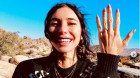 The Veronicas' Jess Origliasso and Kai Carlton celebrate engagement