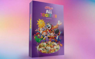 Kellogg's creates a limited edition cereal to combat bullying