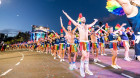 ANZ and Sydney Mardi Gras award grants to 12 LGBTIQ+ groups