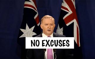 Rodney Croome: No more Labor excuses over religious discrimination