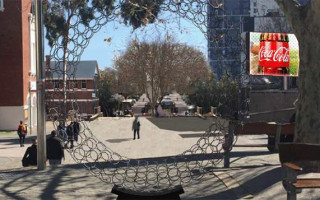 Perth Cultural Centre screen to be redeveloped with advertising component