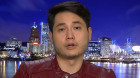 Journalist Andy Ngo Suspended from Twitter over transgender comments