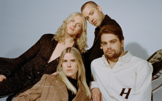 Cub Sport drop dreamy video for 'I Never Cried So Much In My Whole Life'
