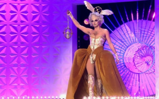 BBC renews 'RuPaul's Drag Race UK' for a second season