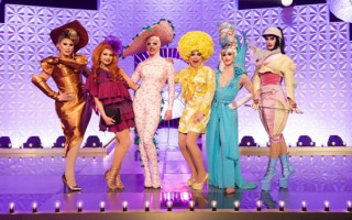 Michelle Visage confirms 'Drag Race UK' will return for season 2