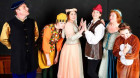 Roleystone Theatre deliver some pantomime fun with 'Dick Whittington'