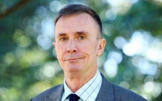 Activist Garry Burns seeks community support to meet legal costs