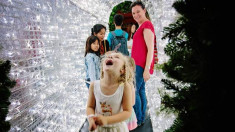 Head to Subiaco for mountains of Christmas themed family fun