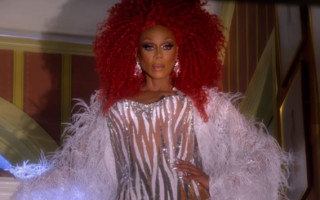 RuPaul to be first drag queen to host 'Saturday Night Live'