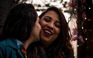 Rainbow Love reimagines online dating for lesbian women