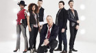 Simple Minds, OMD and Eurogliders for 'A Day on the Green'