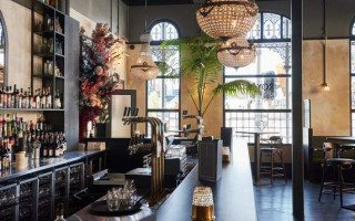 Perth's The Royal Hotel reopens its doors with a stylish makeover