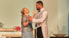 Melville Theatre ends the year with 'Six Dance Lessons in Six Weeks'
