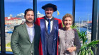 LGBTI rights advocate Rodney Croome awarded honorary doctorate