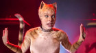 Review: 'Cats' is one of the oddest films you'll see this year