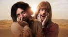 Brazilian comedians' office firebombed over gay Jesus film