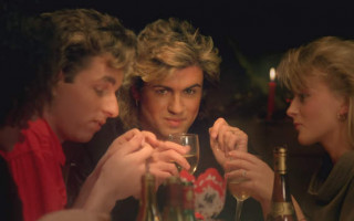 Wham's 'Last Christmas' video given a fresh makeover