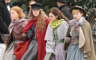 Review | Greta Gerwig injects 'Little Women' with new life