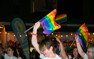 Pride WA announce provisional date for PrideFEST 2020 event