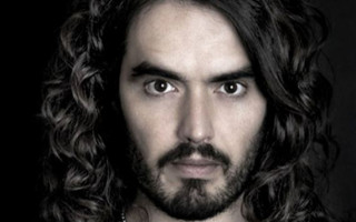 Russell Brand announces his 'Recovery Live' Australian tour
