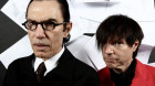 Sparks have a request, 'Please don't fuck up my world'