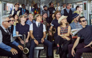 Melbourne Ska Orchestra release new tune and announce national tour