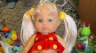 Media organisations share dubious story of a transgender doll