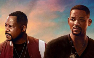 Review | 'Bad Boys For Life' is all about the car chases and gun fights