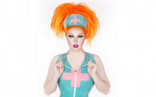 Review | Local drag stars test their buzzers with 'The Girly Game'