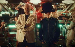 Pet Shop Boys share their new video 'Monkey Business'
