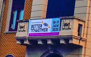 The big LGBTIQ+ issues discussed at Better Together 2020