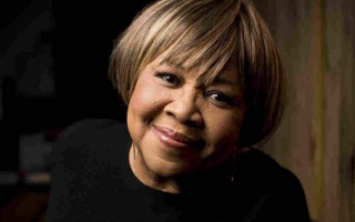 Mavis Staples shares her concern about the decline of civil rights
