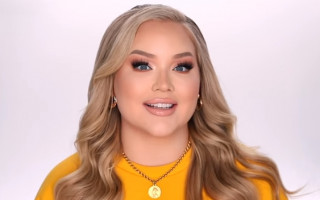 YouTube favourite NikkieTutorials comes out as transgender