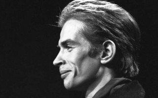 On This Gay Day: Ballet dancer Rudolph Nureyev died in 1993
