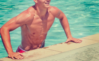 Dive into summer with Spank Pool Party this Saturday