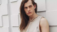 Australian actor and model Harry Haines dies aged 27