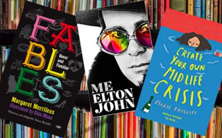 Bibliophile | New books for your summer reading