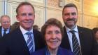 Tasmanian LGBTIQ+ advocates praise outgoing Premier Will Hodgman