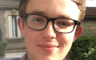 Young Liberal Wilson Gavin has reportedly died