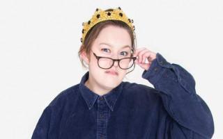 All hail 'Alissia Marsh: King of the Lesbians' at Fringe World's encore season