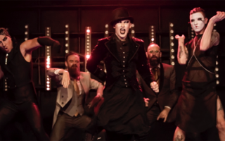 Review | Kings of Boylesque was face-hurting-fabulous and bloody brilliant