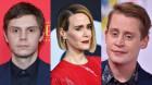 Macaulay Culkin joins veterans for 'American Horror Story' season 10
