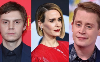 Macaulay Culkin joins veterans for 'American Horror Story' season 10