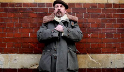 Producer, DJ, remixer Andrew Weatherall dead at 56