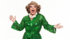 Dolly Diamond signs on as Ambassador for GiveOUT Day